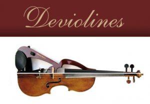 Web sobre el violín