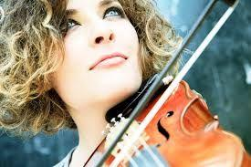 Blanca Altable violinista