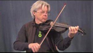 Darol Anger, violinista