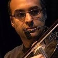 Profesor de violín Ernesto Briceño