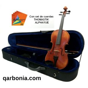 SET VIOLÍN CORINA QUARTETTO