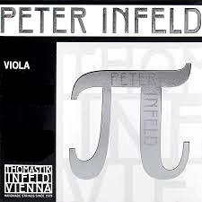 CUERDAS VIOLA THOMASTIK PETER INFELD