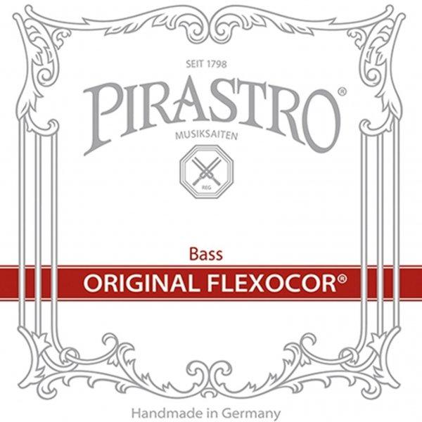 CUERDA CONTRABAJO PIRASTRO ORIGINAL-FLEXOCOR ORCHESTRA