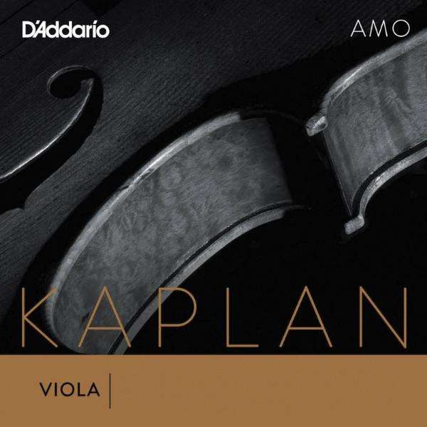 CUERDAS VIOLA D'ADDARIO KAPLAN AMO