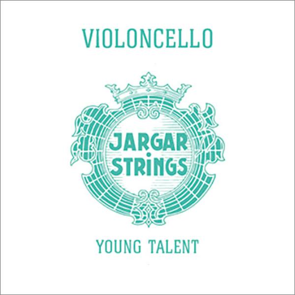 CUERDAS VIOLONCHELO JARGAR YOUNG TALENT