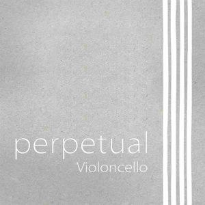 CUERDAS VIOLONCHELO PIRASTRO PERPETUAL