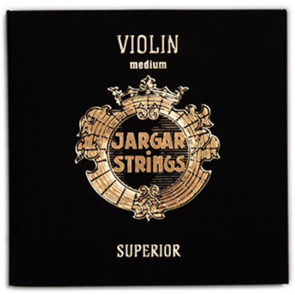 JARGAR SUPERIOR CUERDAS VIOLÍN