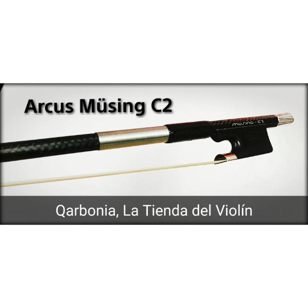 ARCUS C2 CARBON FIBER VIOLÍN