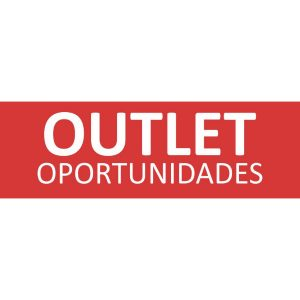 OUTLET – OPORTUNIDADES