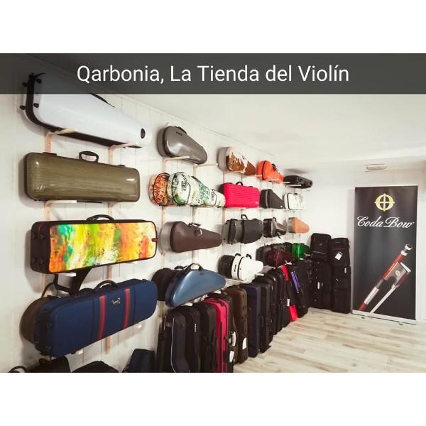 QARBONIA TIENDA VIOLÍN MADRID