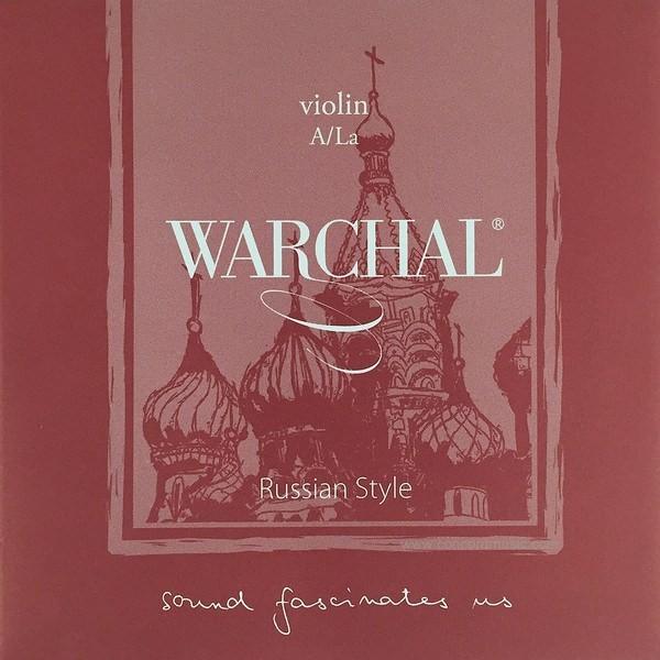 CUERDA VIOLÍN WARCHAL RUSSIAN STYLE (LA)