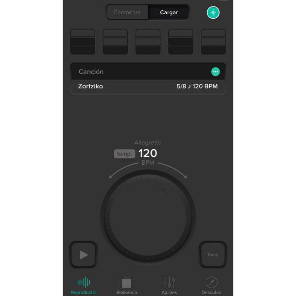 soundbrenner pulse app