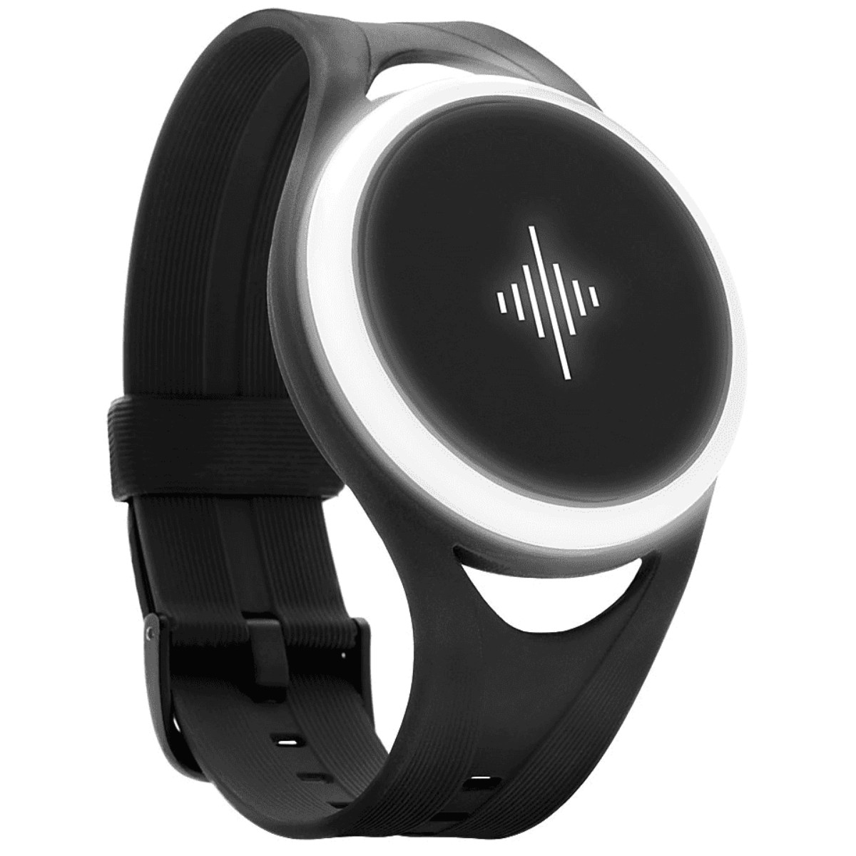 Descubre el Soundbrenner Pulse, el metrónomo portátil que vibra