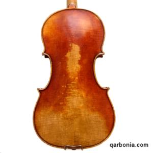 violín jay haide guarneri 1744 maderas europeas