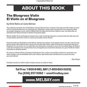 el violín en e bluegrass oriol saña 2