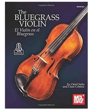 el violín en e bluegrass oriol saña