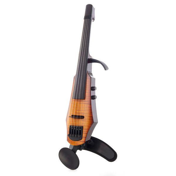 NS Design WAV5 Violin Amberburst Gloss