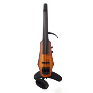 NS Design WAV5 Violin Amberburst Gloss 13