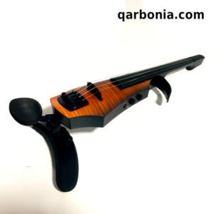 violín eléctrico ns design NXT4a satin sunburst 2