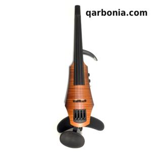 violín eléctrico ns design NXT4a satin sunburst