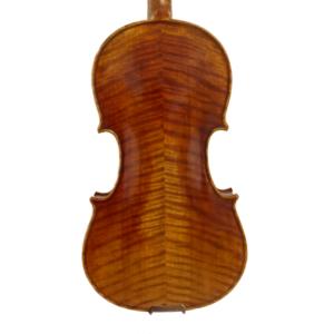 violín jay haide strdivari antiqued qarbonia 2