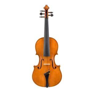 violín quintón David gonzalez qarbonia