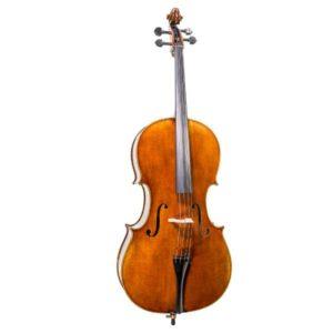 violonchelo f muller master qarbonia