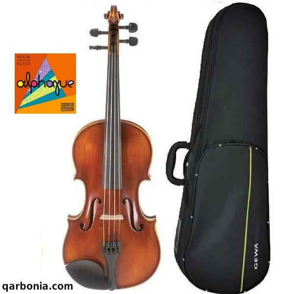 violín gewa alegro vl1(1)