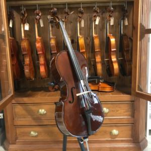 violonchelo 1/8 niños
