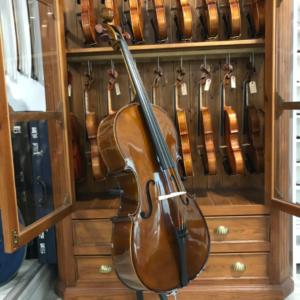 violonchelo 3/4 stentor madrid