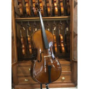 violonchelo 3/4 madrid