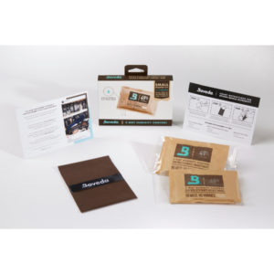 Boveda Kit Small violin viola chelo