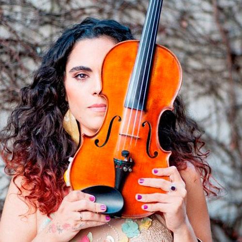 Carol Panesi