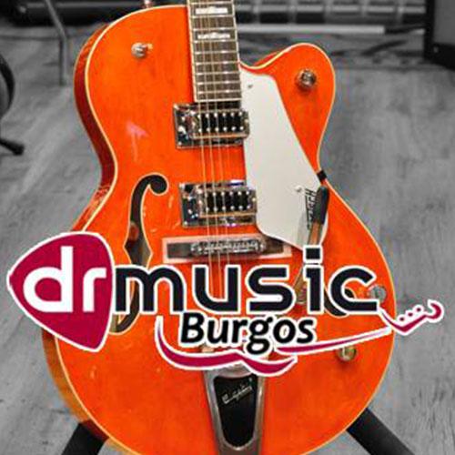 DrMusic Burgos
