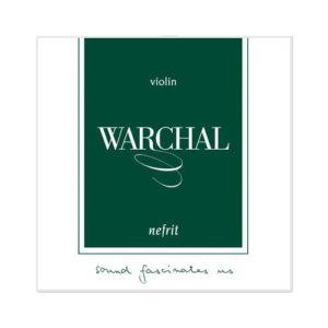 CUERDAS VIOLÍN WARCHAL NEFRIT