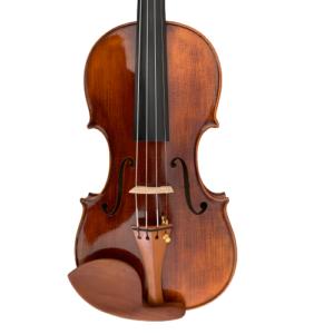 violín rudolph fiedler luthier