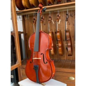 violonchelo kreutzer school 1/10 segunda mano